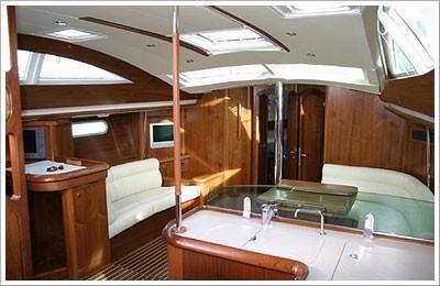 2006 Jeanneau BoatsalesListing Brokerage