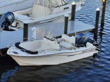 2017 Grady-White 180 FISHERMAN