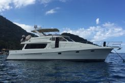 2000 Mckinna 57 Pilothouse