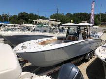 2020 Cape Horn XS 36
