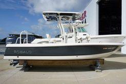 2017 Robalo 226 Cayman