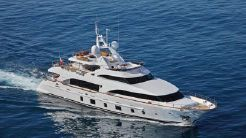 2012 Benetti 105 Tradition
