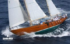 1970 Mcgruer Bermudan ketch