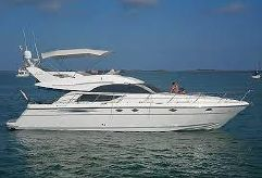 2004 Fairline 50 Phantom