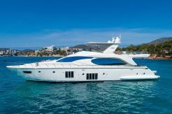 2012 Azimut 88 2013 registered 79'!!