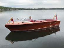 1956 Chris-Craft Continental