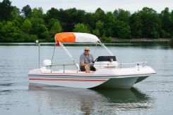 2016 Chris-Craft Viking