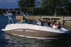 2009 Sea Ray 260 Sundeck