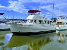 2006 Mariner 40 Sedan Trawler