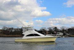 2008 Ocean Yachts 46 Super Sport