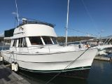 photo of 39' Mainship 390 Trawler