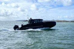 2021 Xo Boats 280 Cabin OB