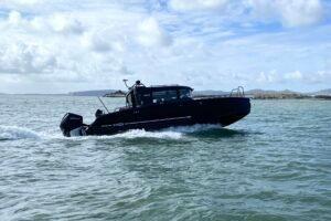 2021 Xo Boats 270 Cabin OB