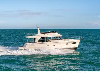 2020 Beneteau Swift Trawler 47