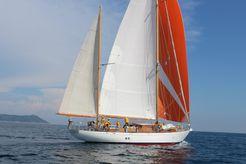 1959 Sangermani Classic Yacht Yawl