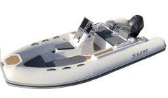 2021 Sur Marine ST 480 PRESTIGE