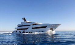 2015 Custom Vosmarine Bebe 47 mt