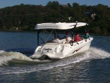 2008 Kencraft vacationer 240