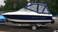 2012 Bayliner 192 Cuddy