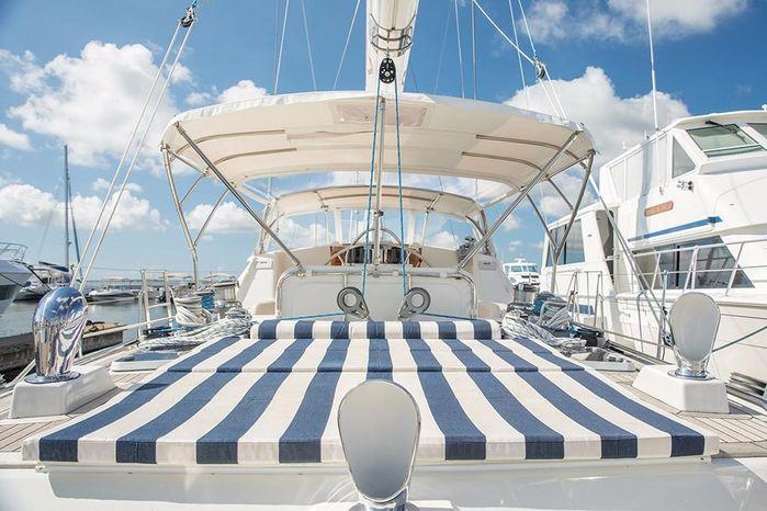 1999 Tayana BoatsalesListing BoatsalesListing