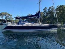 2002 X-Yachts X-482