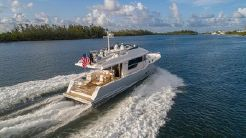 2021 Outback Yachts Outback 50