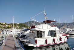 2012 Beneteau Swift Trawler 34 Fly