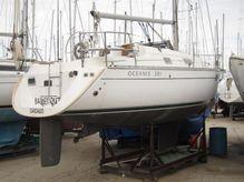 1997 Beneteau Oceanis 281