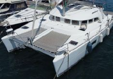 2007 Lagoon 380 S2  Owners Version