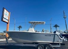 2021 Sailfish 241 CC