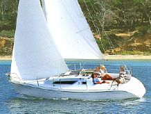 1995 Jeanneau Sun Odyssey 28.1