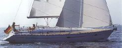 1997 Bavaria 38 Exclusive