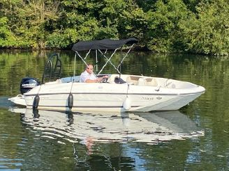 2020 Bayliner Element 5