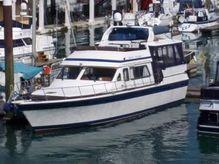 1994 Trader 58 Sunliner