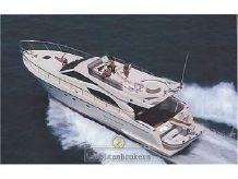 2001 Ferretti Yachts 53'