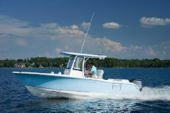 2021 Sea Hunt Ultra 255 SE