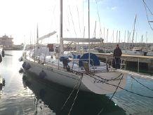 2000 Custom Euromarine