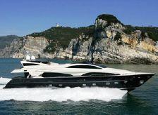 2008 Riva Athena