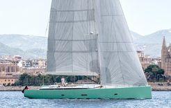 2015 Yyachts Brenta 80