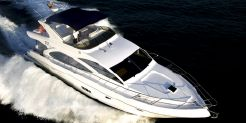2010 Gulf Craft Majesty 56