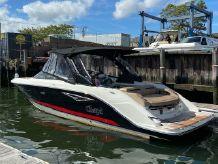 2017 Sea Ray SLX 310