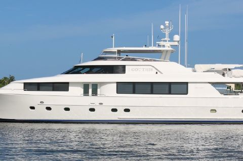 Westport Yachts for sale in Florida