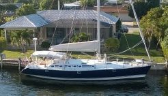1992 Beneteau 510