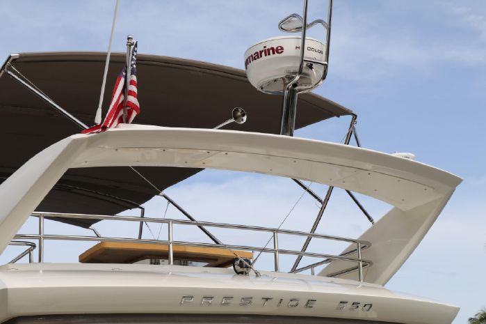 2015 Prestige For Sale Massachusetts