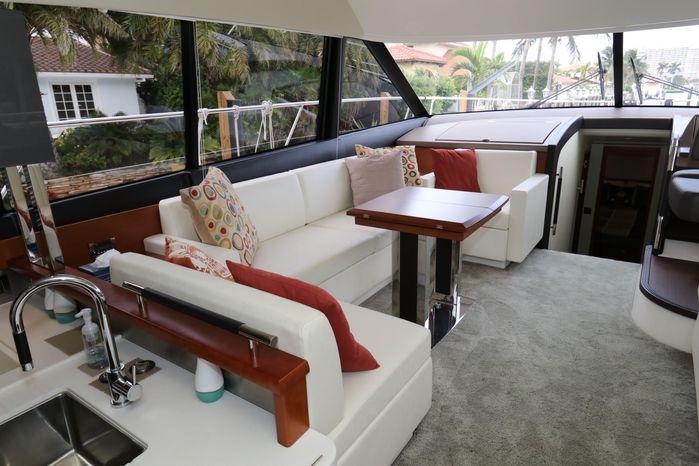 2015 Prestige BoatsalesListing Brokerage