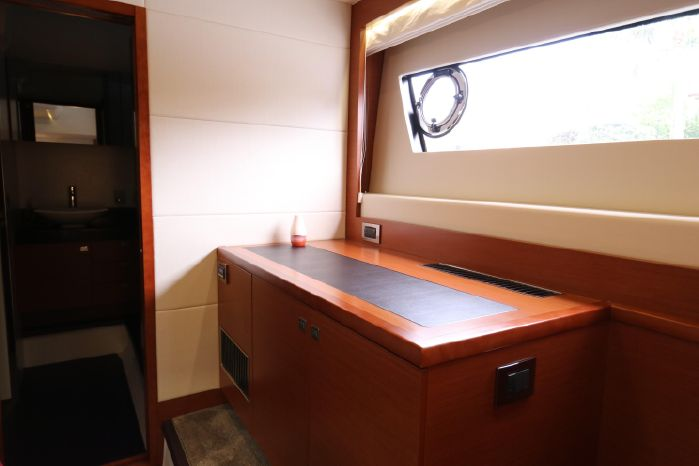 2015 Prestige Buy BoatsalesListing