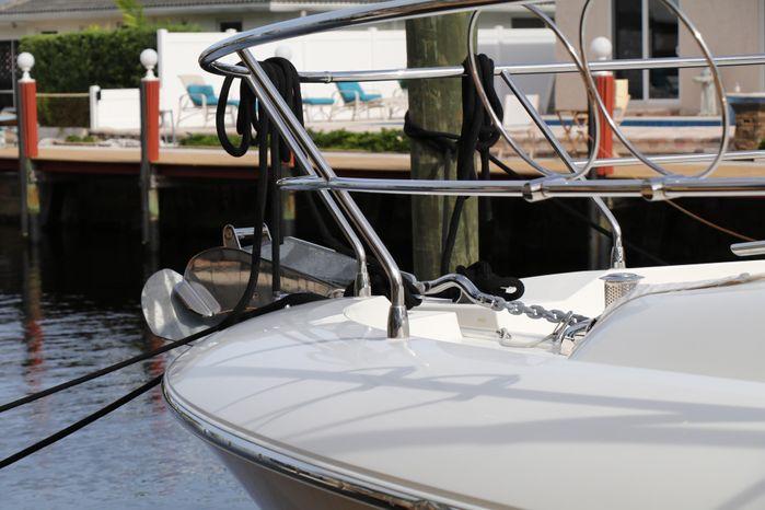 2015 Prestige Broker BoatsalesListing