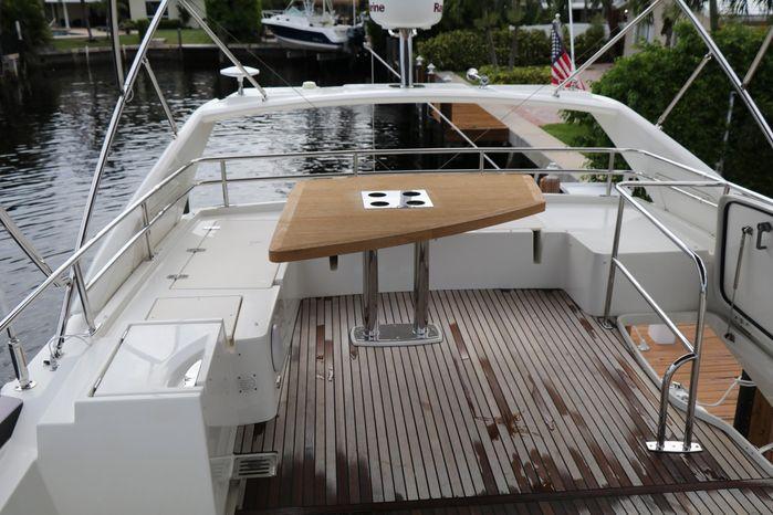 2015 Prestige BoatsalesListing Sell