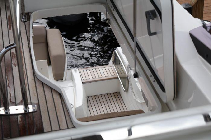 2015 Prestige BoatsalesListing Connecticut