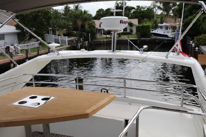 2015 Prestige BoatsalesListing Rhode Island
